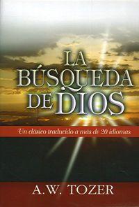 A.W. Tozer   Libros Cristianos Gratis