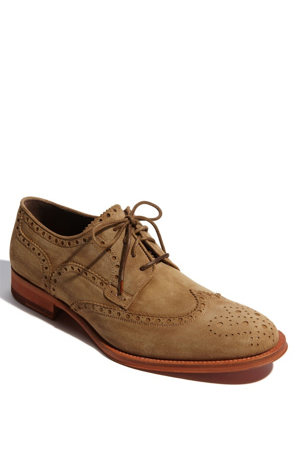 Magnanni 'Antonio' Oxford: Magnanni Shoes, Men'S Shoes, Antonio Brown, Fashion Hubbi, Oxfords Shoes, Men'S Fashion, Magnanni Antonio, Fashion Apparel, Grooms Shoes