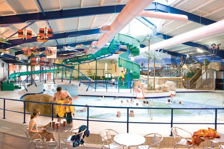 Trecco Bay Holiday Park, Porthcawl, South Wales - Most Successful Tourism Team