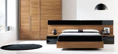 Dormitorio Moderno P.Sal