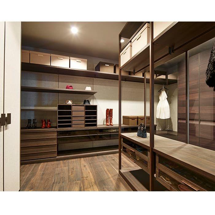 15 best wardrobes images on pinterest closets dresser for Best walk in wardrobes