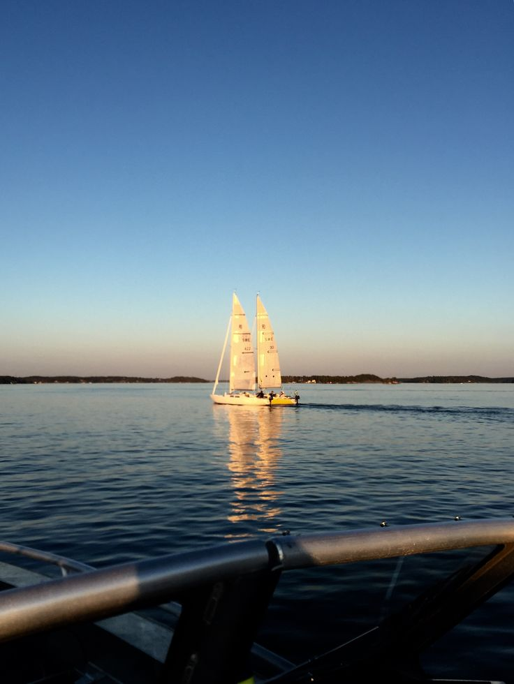 Segelbåts kärlek