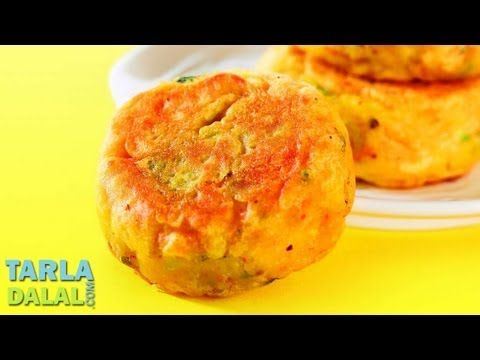 The 17 best quick and healthy recipes videos images on pinterest batata vada non fried snack by tarla dalal batata vadawest indianindian food recipesindian dishescooking videoshealthy forumfinder Images