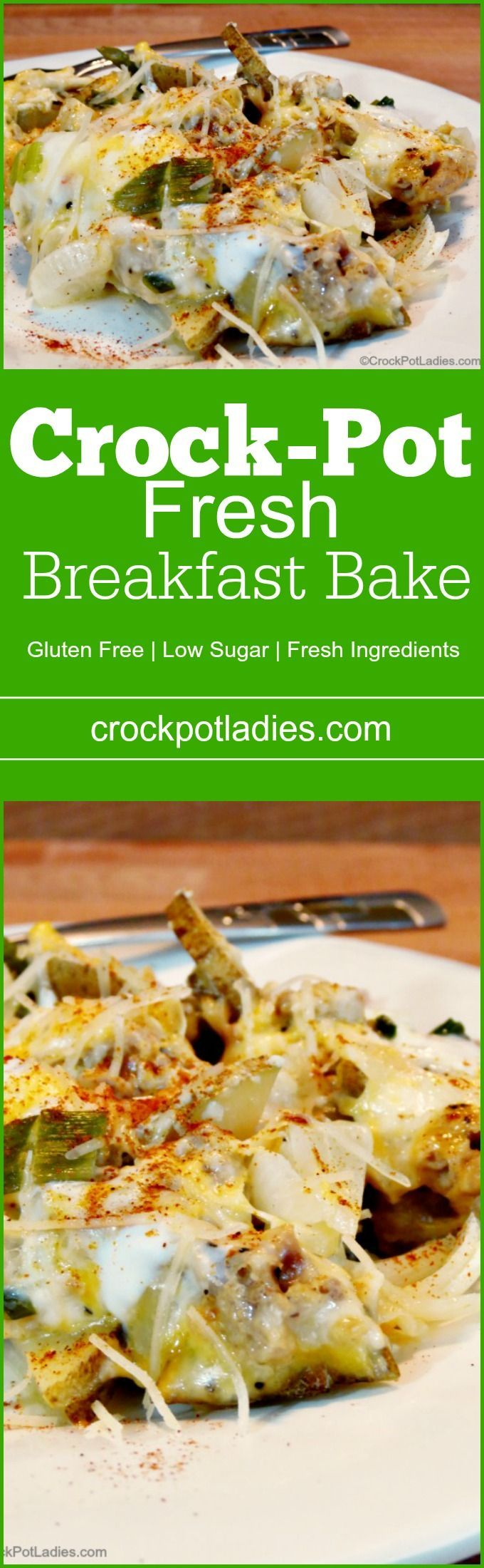 473 best american food recipes images on pinterest drink petit crock pot fresh breakfast bake forumfinder Choice Image