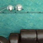 Come applicare lo stucco veneziano alle pareti di casa
