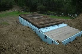 Image result for underground home builders australia shipping containers