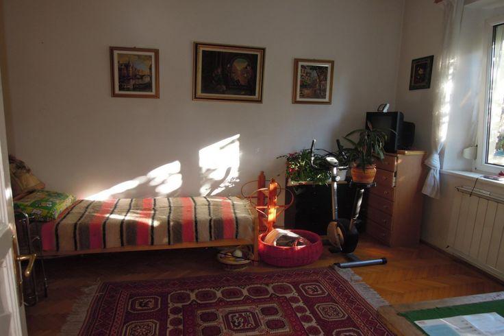 Ingatlan.Társasház. Alacsony jutalék. Kedvező díjak. | Eladó lakás Budapest VIII.Vajda P.utcában
