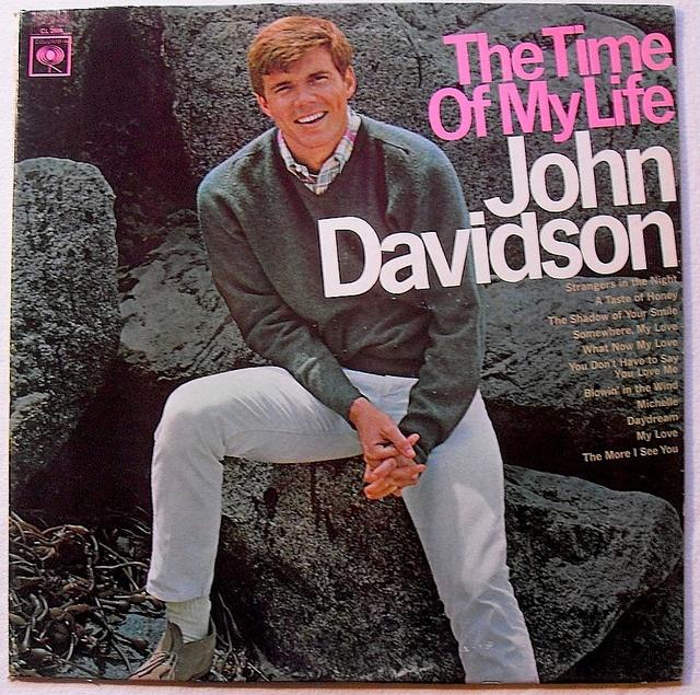 73 Best John Davidson Images On Pinterest