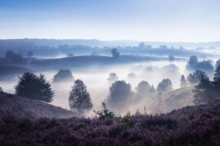 Beautiful Photos of Netherlands Captured By Travel Photographer Albert Dros
