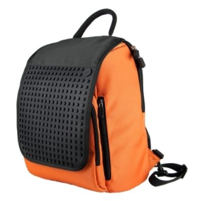 #A010 #UanyiEurope #CreativePixelBackpack #Backpacks