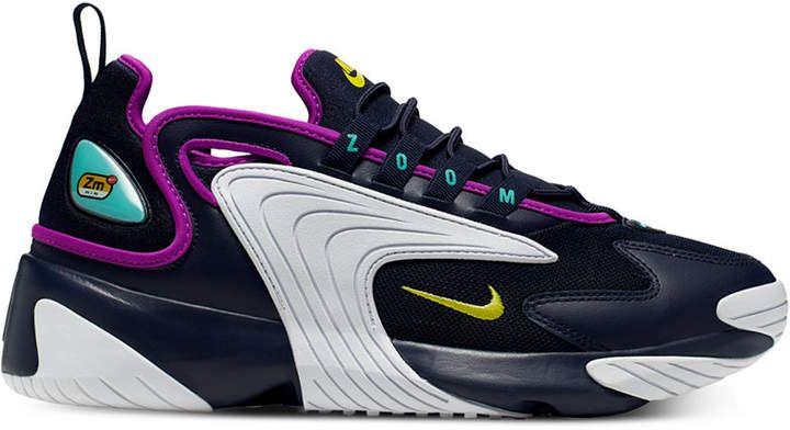 Nike Men Zoom 2K Running Sneakers from Finish Line