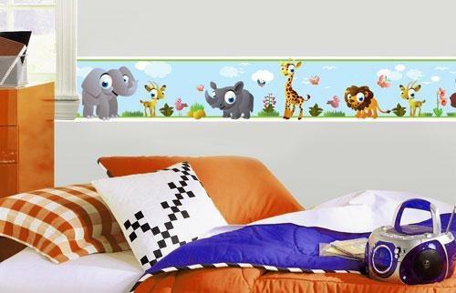 Animal Panels