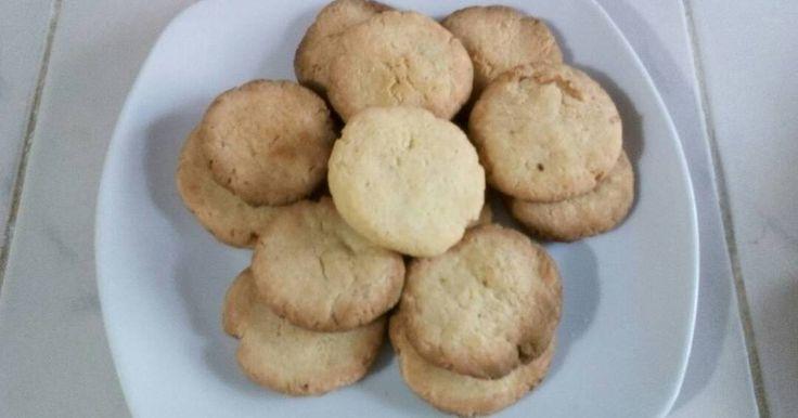 Fabulosa receta para Galletas de Calabaza. Es una buena receta para las tardes y nutritiva para los niños ya que la auyama (calabaza) tiene muy importantes propiedades.