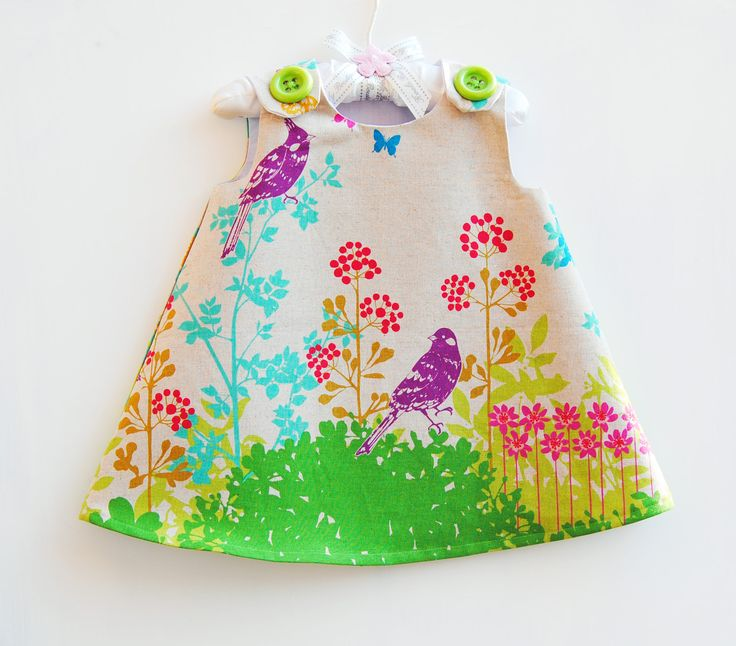echino baby girls dress children clothing boutique dress infant dress girls dress baby girl dress designs