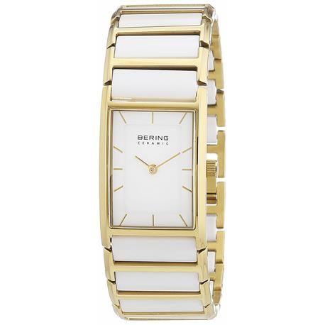 Reloj Bering Señora ceramica blanca caja de 21 mm. Antes 299€ AHORA 209€
