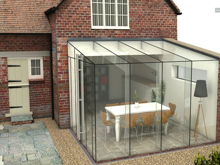 Welcome to Glasspods frameless glass structures. Structural glass extensions, structural glass boxes and glass pods.