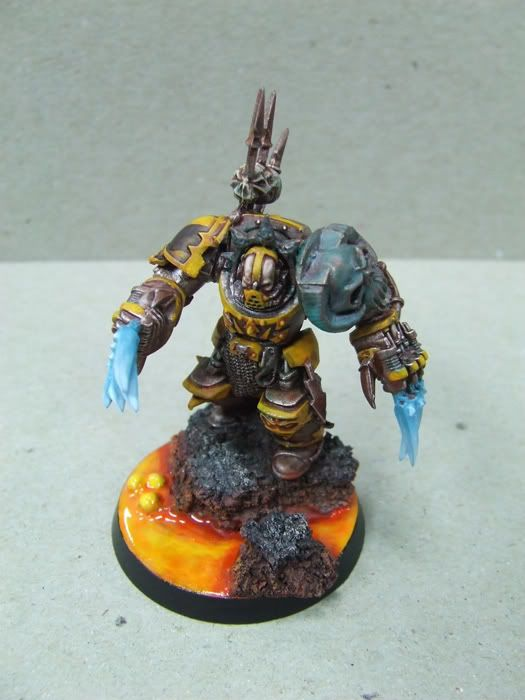 Best Painted Warhammer K Models