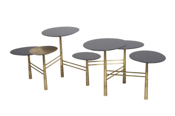 Buy Pebble Coffee Table Coffee And Cocktail Tables Tables Furniture Dering Hall