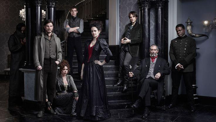 Végy néhány ikonikus karaktert a horrorirodalom nagyjaitól, helyezd el őket a 19. századi Angliába, és adj hozzá egy jó nagy adag misztikumot!