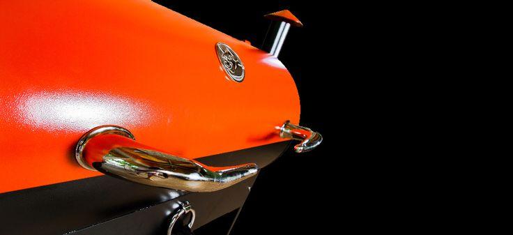 Pellet Grills & BBQ Smokers For Sale   Factory Direct   REC TEC Grills