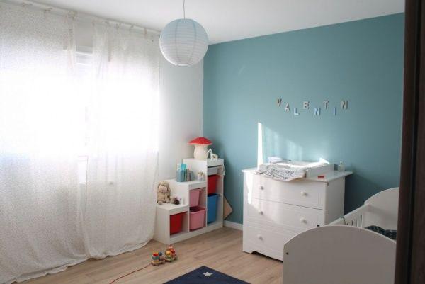 Chambre garcon 2 ans | Deco chambre, Deco chambre enfant et ...