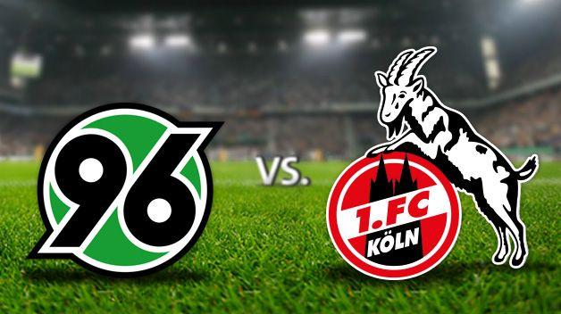 Cologne Vs Hannover 96 (Bundesliga): Match preview - http://www.tsmplug.com/football/cologne-vs-hannover-96-bundesliga-match-preview/