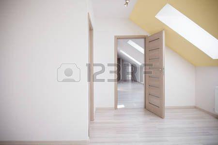 Resultado de imagen para habitacion en mansarda de casa estilo canadiense