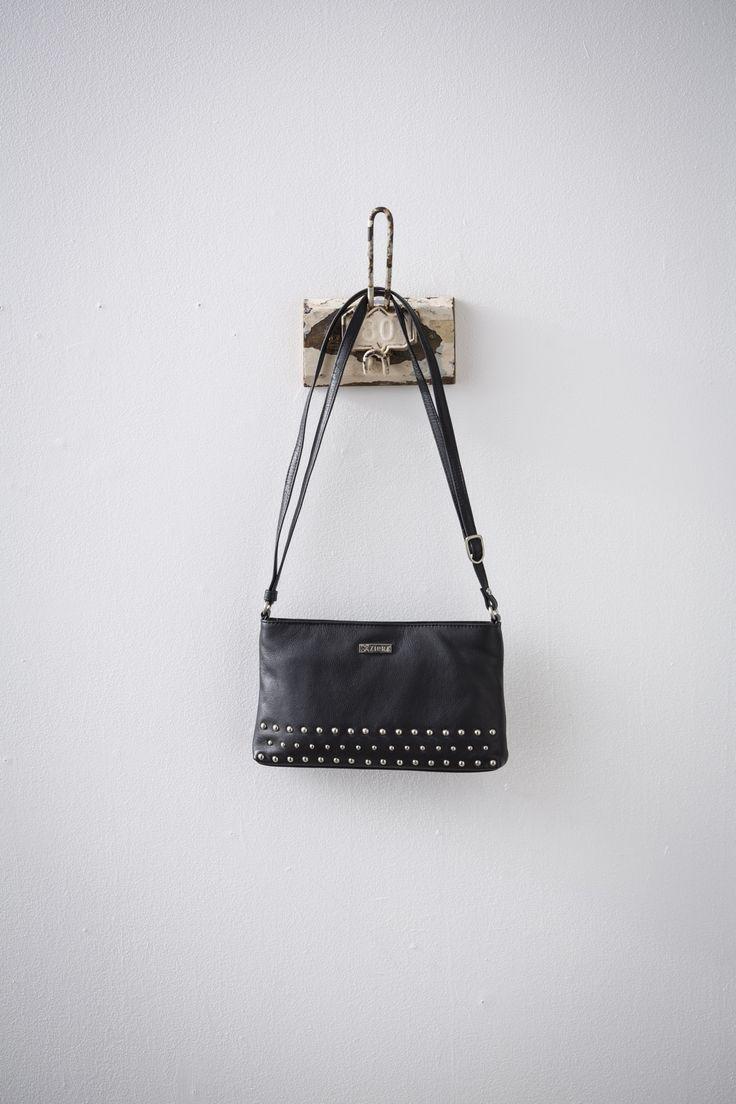 Rehema (Black) available at #zierashoes http://zierashoes.com/page/handbags