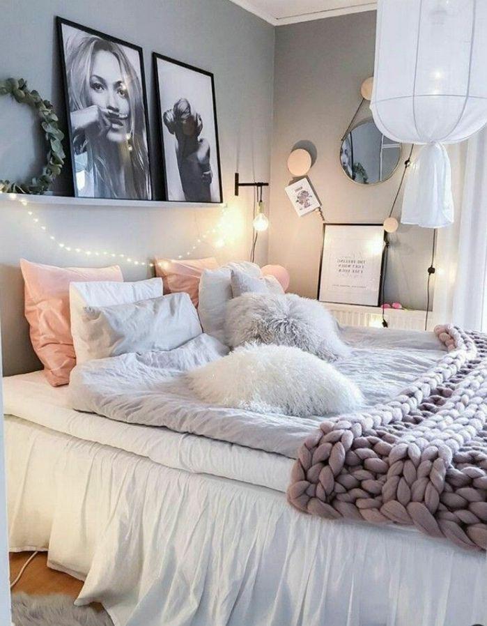 ▷ 1001 + manières de réaliser son idée déco chambre adulte ...