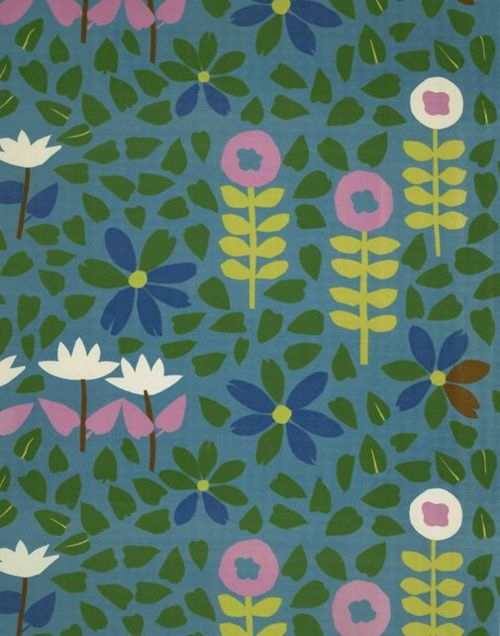 Lucienne Day textile
