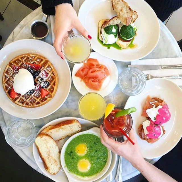 Sorting out your weekend plans? Find out the best brunches in NYC so you can get the most out of your break.