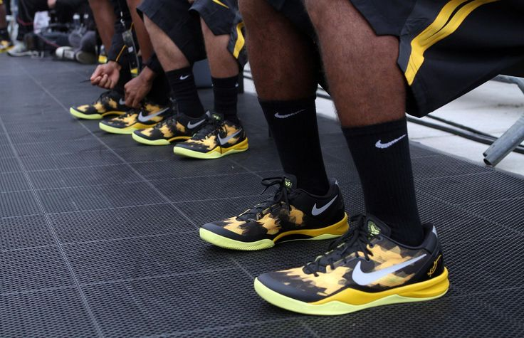 Nike Kobe 8 System Shoes