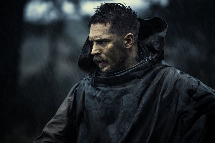 Taboo TV Show Details | POPSUGAR Entertainment