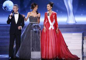 Olivia Culpo Miss Universe 2012 LOVE her dress