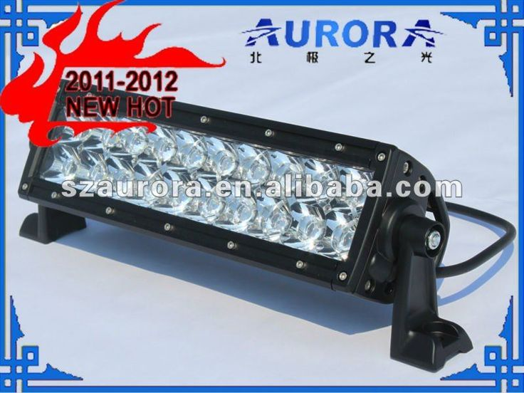 10inch led off road light bar, 4x4 light, amber light bar, truck roof racks $58~$488