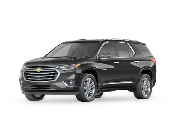The 10 Best Family Cars Of 2018 Best 3 Row Suvs Chevrolet Traverse Fresh From A Redesign The American Made C Best Family Cars Family Cars Suv Family Car