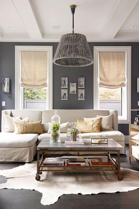 No te pierdas esta completa recopilación de las tendencias en decoración de interiores para 2017 en materiales, colores y texturas que se estarán utilizando