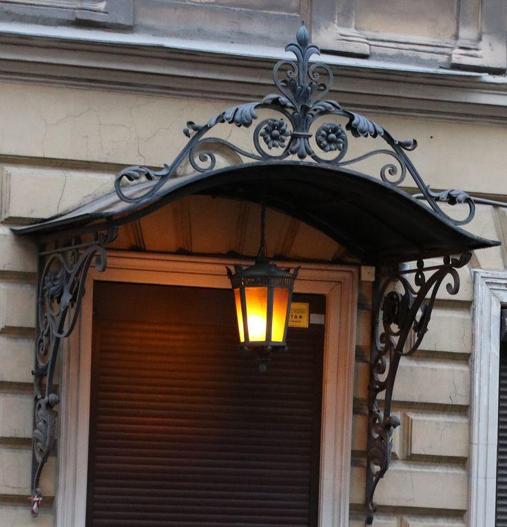 The Lamp. ;) Pestel st.