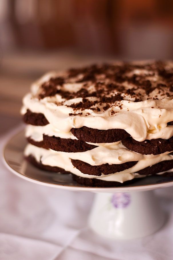 Chocolate Ripple Cakehttp://www.orgasmicchef.com/desserts/how-to-make-a-chocolate-ripple-cake-no-bake/