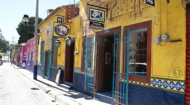 How Do You Say Taco in Spanish - An expat's blog about living in Mexico