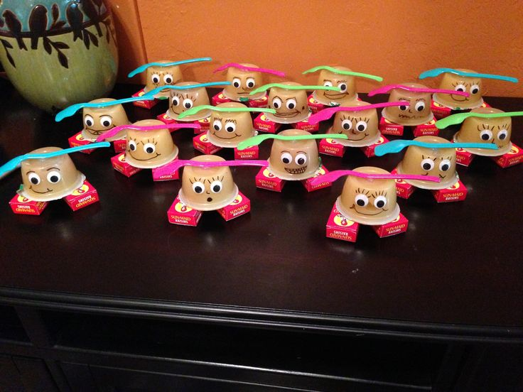 Cooperative Clusters Classroom Design Definition ~ Easy classroom birthday treat ideas healthy holiday