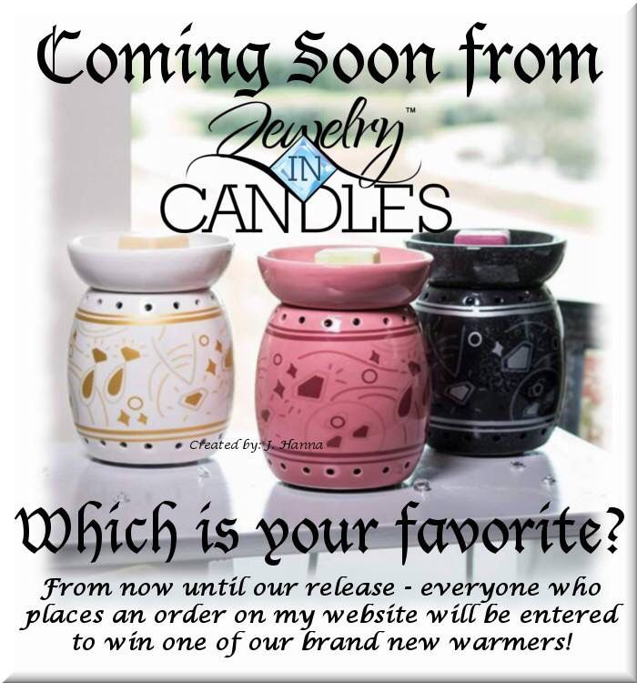 Idea by Ashley Scolin on Jewelry in candles by Ashley ...