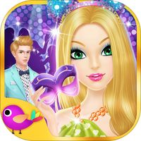 Party Salon - Girls Makeup & Dressup Games by Libii Girls Game