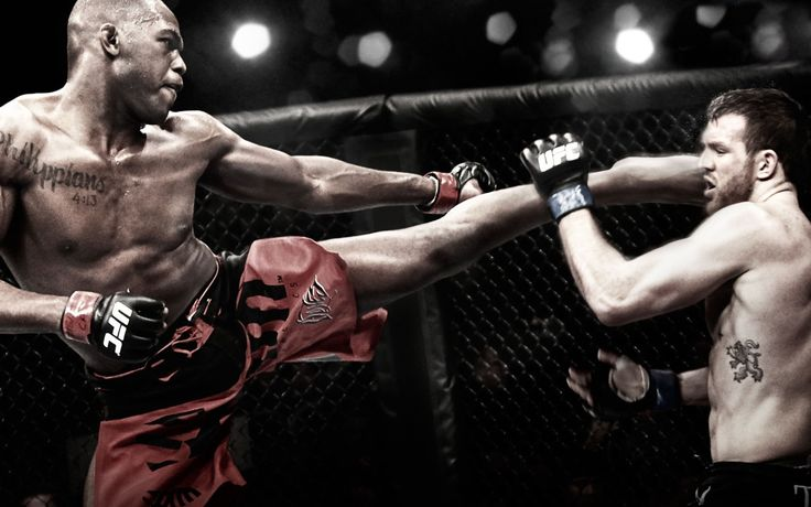 About this saturdays UFC 182 Fight - Franck's Fighting Website