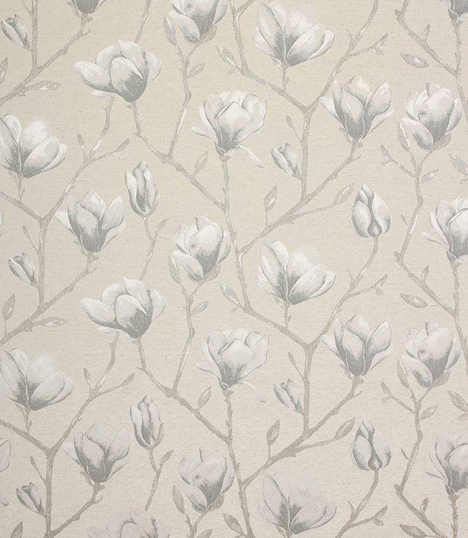 Voyage Decoration Chatsworth Fabric / Dove