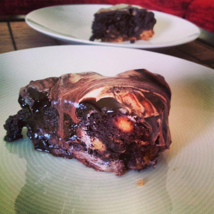 Chocolate cake: http://terez-theactualme.blogspot.no/2013/04/cokoladovy-dort-ii.html