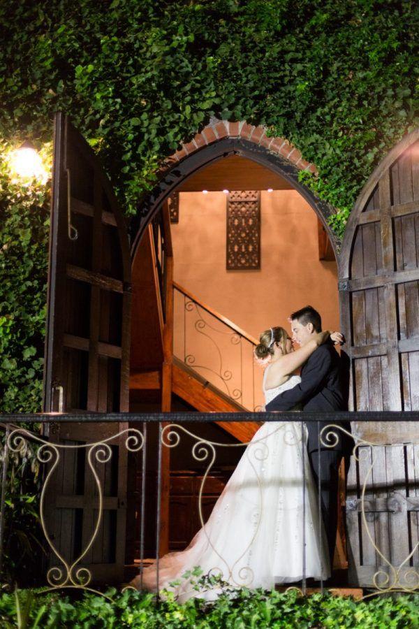 Real weddings Meaghan | Leah S Designs