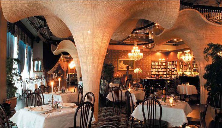 1000 images about restaurant on pinterest restaurant interior design rest - Belle epoque interiors ...