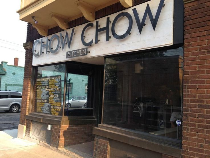 Lakewood's Chow Chow Kitchen readies for opening on Madison Avenue (photos) | cleveland.com