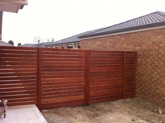 Fence Designs by Ezy Budget Fencing